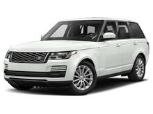 2020_Land Rover_Range Rover_Supercharged_ Raleigh NC