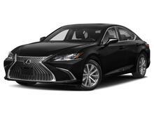 2020_Lexus_ES 350_Luxury_ Plano TX