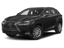 2020_Lexus_NX_NX 300_ Raleigh NC