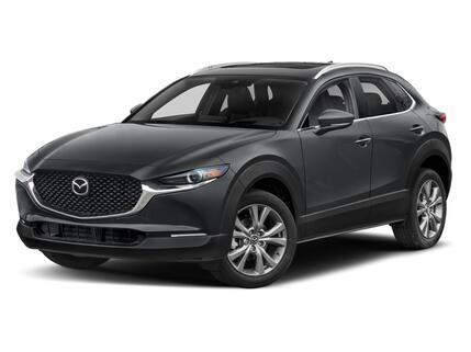 2020_Mazda_CX-30_Premium Package_ Scranton PA