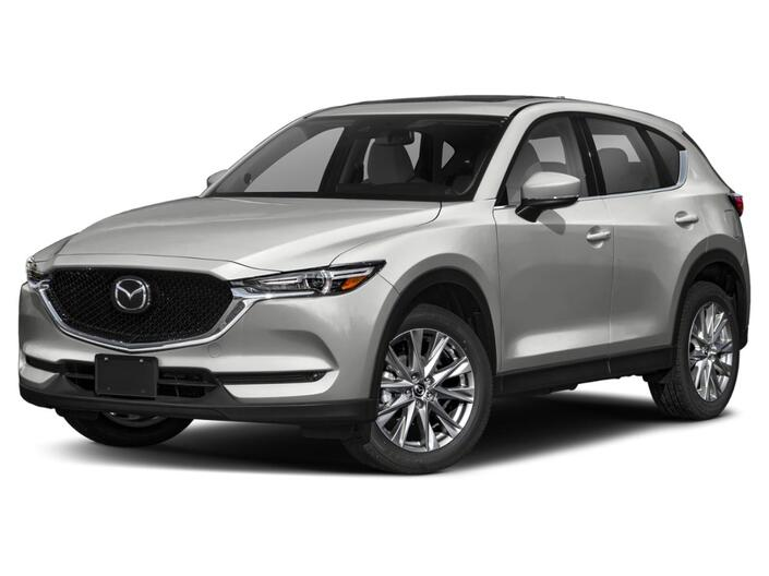 2020 Mazda CX-5 GRAND TOURING AWD Brookfield WI