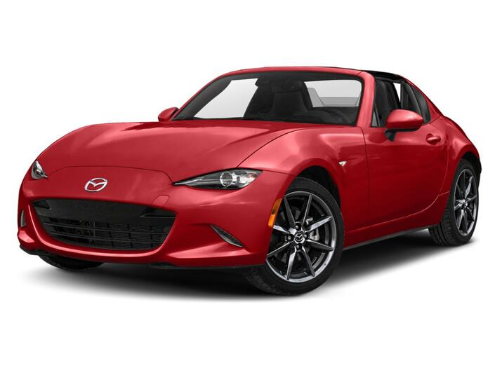 2020 Mazda MX-5 Miata RF Grand Touring Lodi NJ