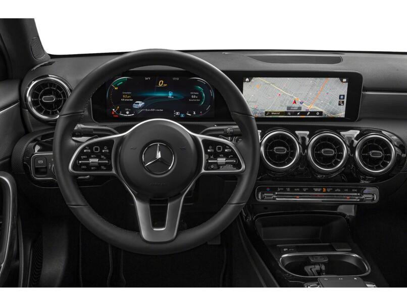 2020 Mercedes-Benz A-Class A 220 4MATIC® Salisbury MD
