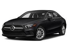 2020_Mercedes-Benz_A-Class_A 220 4MATIC® Sedan_ Yakima WA