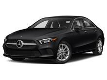 2020_Mercedes-Benz_A-Class_A 220_ Yakima WA