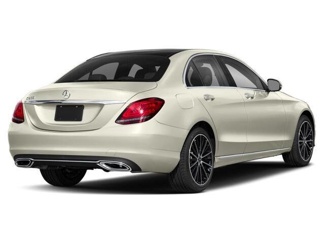 2020 Mercedes-Benz C 300 4MATIC® Sedan Oshkosh WI