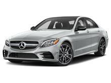 2020_Mercedes-Benz_C_AMG® 43 Sedan_ Oshkosh WI