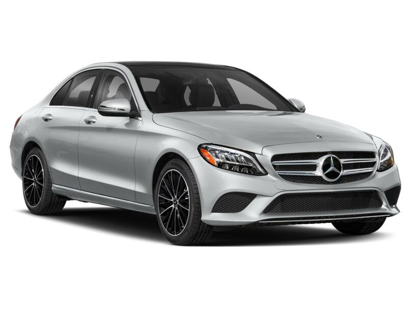 2020 Mercedes-Benz C-Class C 300 4MATIC®** Mercedes-Benz Certified ** Salisbury MD