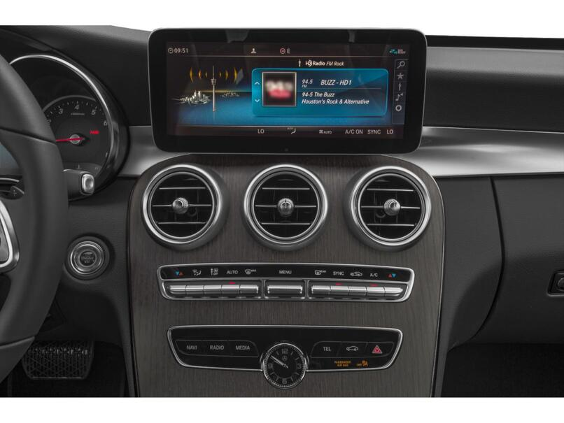 2020 Mercedes-Benz C-Class C 300 4MATIC®** Mercedes-Benz Certified ** Salisbury MD