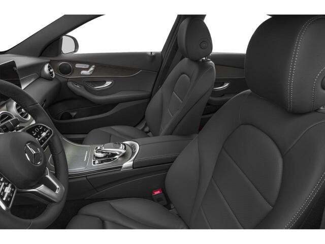 2020 Mercedes-Benz C-Class C 300 4MATIC® Sedan Yakima WA
