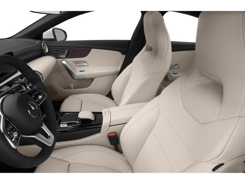 2020 Mercedes-Benz CLA 250 4MATIC Salisbury MD