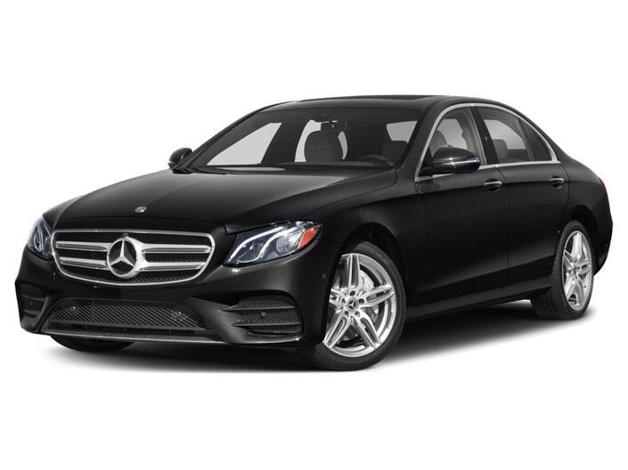 2020 Mercedes-Benz E-Class E 450 4MATIC® Sedan Wilmington DE