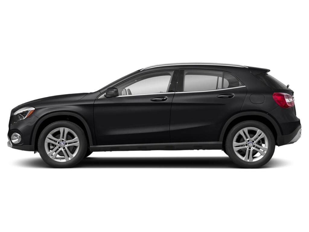 2020 Mercedes-Benz GLA GLA 250 4MATIC® Mercedes-Benz Certified Pre-Owned Salisbury MD