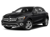 2020 Mercedes-Benz GLA GLA 250 4MATIC® Mercedes-Benz Certified Pre-Owned