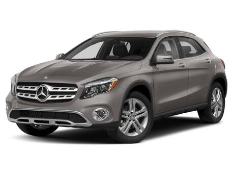 2020_Mercedes-Benz_GLA_GLA 250 4MATIC®_ Salisbury MD