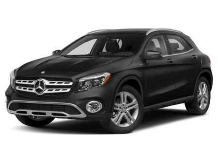 2020_Mercedes-Benz_GLA_GLA 250 4MATIC®_ Salisbury MD
