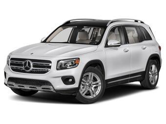 2020_Mercedes-Benz_GLB_GLB 250_ Richmond KY