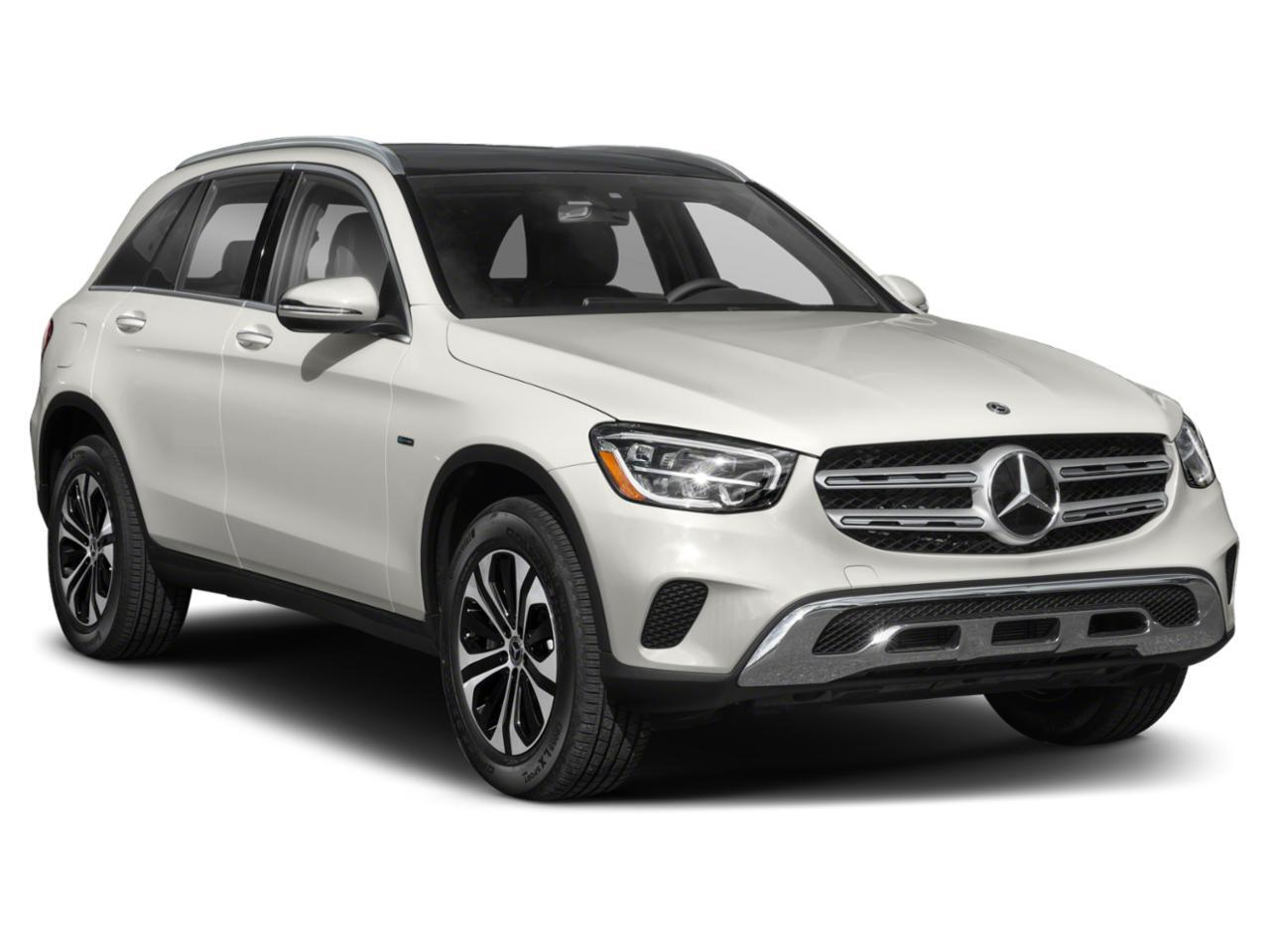 2020 Mercedes-Benz GLC 350e 4MATIC® SUV Seattle WA