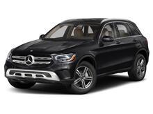 2020_Mercedes-Benz_GLC_GLC 300 4MATIC® SUV_ Morristown NJ