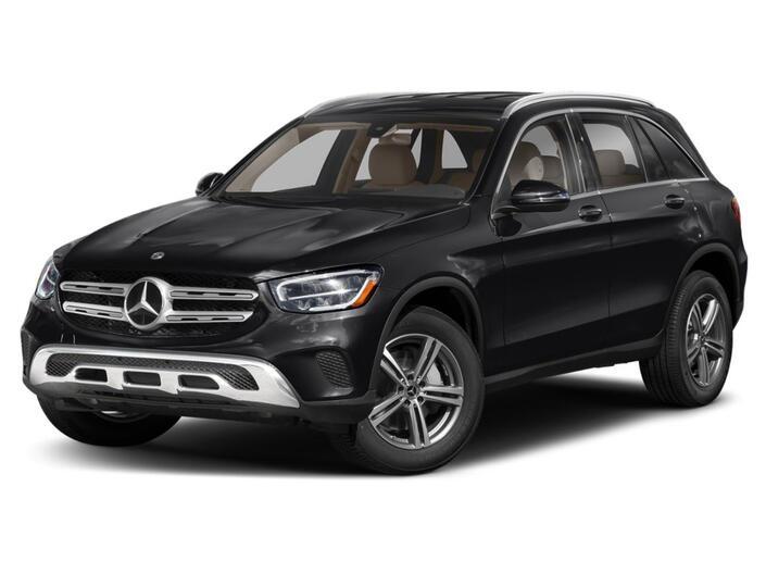 2020 Mercedes-Benz GLC GLC 300 4MATIC® SUV Morristown NJ