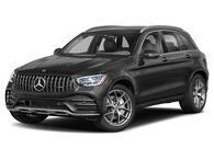 2020 Mercedes-Benz GLC GLC 43 AMG®