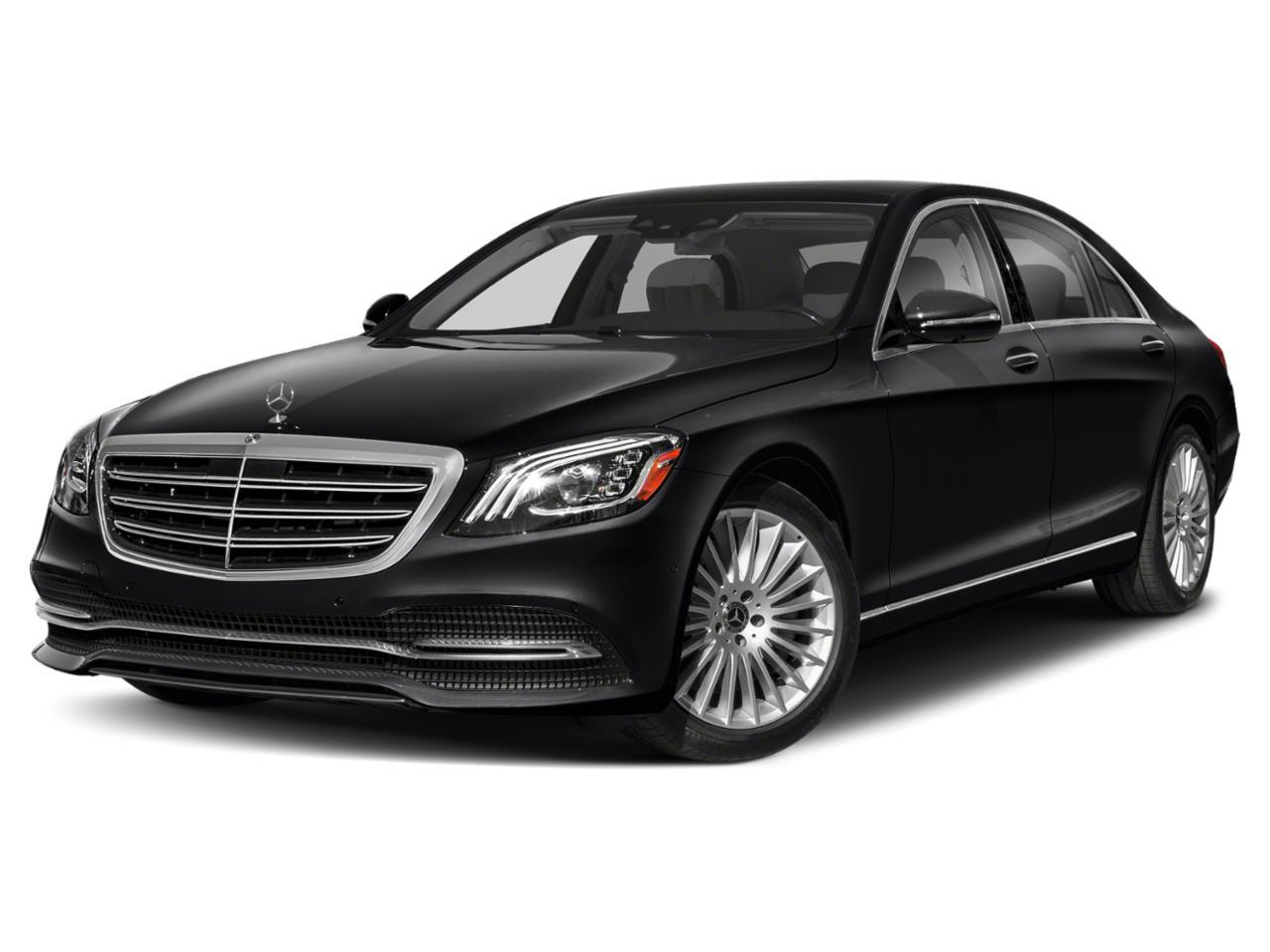 2020 Mercedes-Benz S 560 Sedan Salem OR
