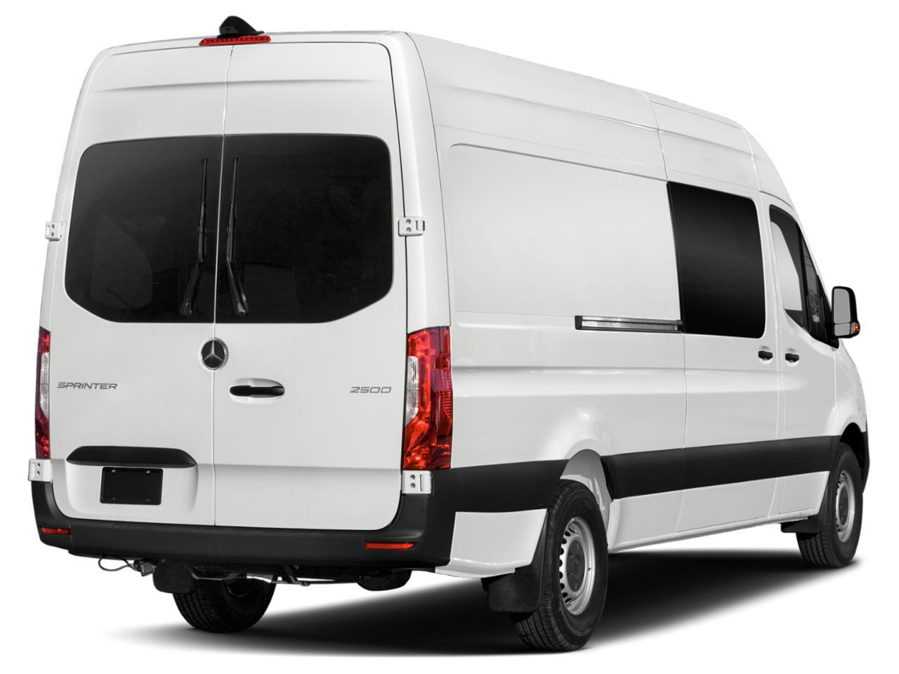 2020 Mercedes-Benz Sprinter 2500 Atlanta GA