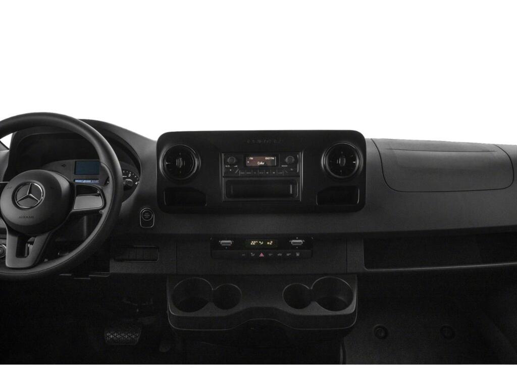 2020 Mercedes-Benz Sprinter 2500  Salisbury MD