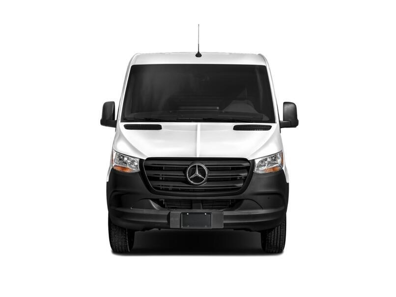 2020 Mercedes-Benz Sprinter 2500 Cargo 144 WB Salisbury MD