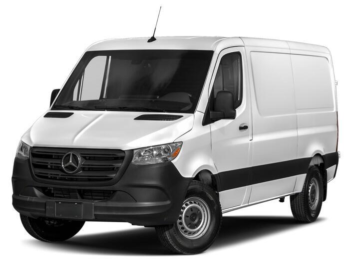 2020 Mercedes-Benz Sprinter 2500 Cargo Van  Morristown NJ