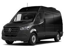 2020_Mercedes-Benz_Sprinter 2500 Passenger Van__ Bellingham WA