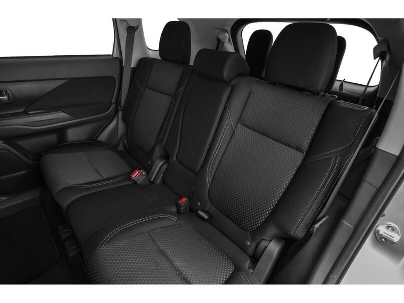 2020 Mitsubishi Outlander SEL Salisbury MD