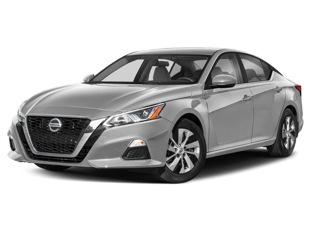 2020 Nissan Altima 2.5 S Dayton OH