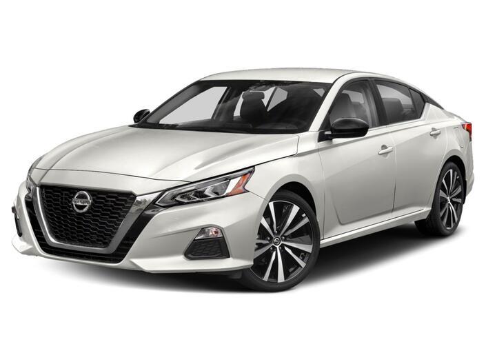 2020 Nissan Altima 2.5 SR Bronx NY