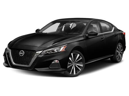 2020_Nissan_Altima_2.5 SR Nissan Certified Pre-Owned_ Salisbury MD