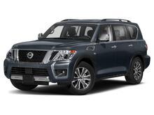 2020_Nissan_Armada_4X4 SL_ Yakima WA