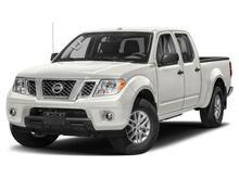 2020_Nissan_Frontier_Crew Cab_ Roseville CA