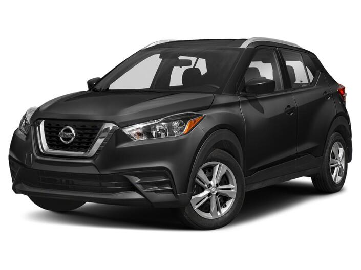 2020 Nissan Kicks S Dayton OH