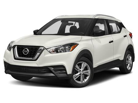 2020_Nissan_Kicks_S Nissan Certified Pre-Owned_ Salisbury MD
