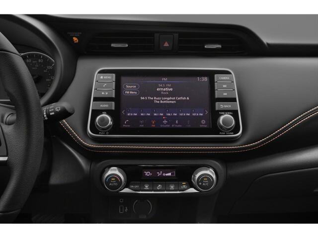 2020 Nissan Kicks SR Covington VA