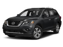 2020 Nissan Pathfinder S **ONE OWNER**3RD ROW**