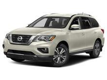 2020_Nissan_Pathfinder_SL 4WD_ Duluth MN