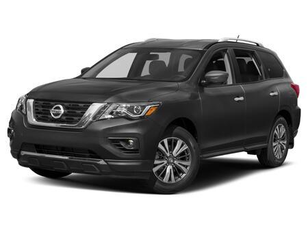 2020_Nissan_Pathfinder_SL Nissan Certified Pre-Owned_ Salisbury MD