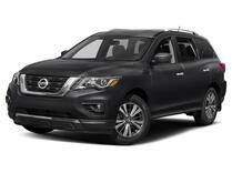 2020 Nissan Pathfinder SV Nissan Certified Pre-Owned