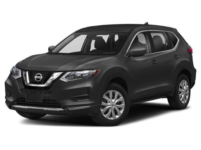 2020 Nissan Rogue  Calgary AB