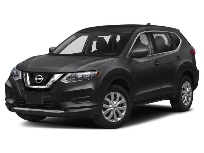 2020 Nissan Rogue AWD | BLUETOOTH | BACK UP CAM | NISSAN CERTIFIED Calgary AB