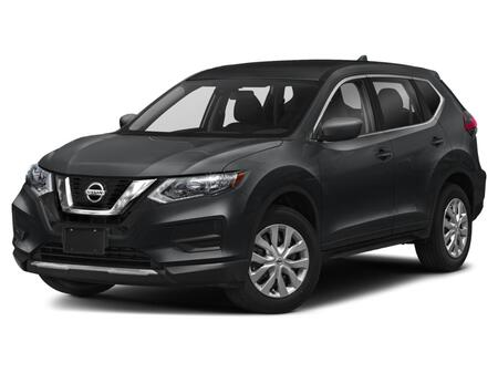 2020_Nissan_Rogue_S Nissan Certified Pre-Owned_ Salisbury MD