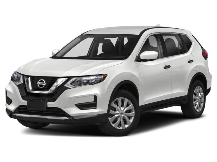 2020 Nissan Rogue SV   AWD   HTD SEATS   *CLEARANCE SPECIAL* Calgary AB