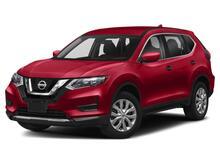 2020_Nissan_Rogue_SV_ Covington VA