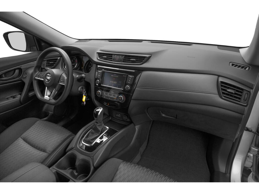 2020 Nissan Rogue SV Salisbury MD